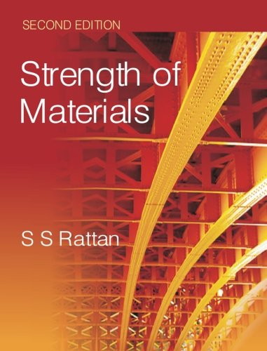 9780071330060: Strength of Materials: 2e