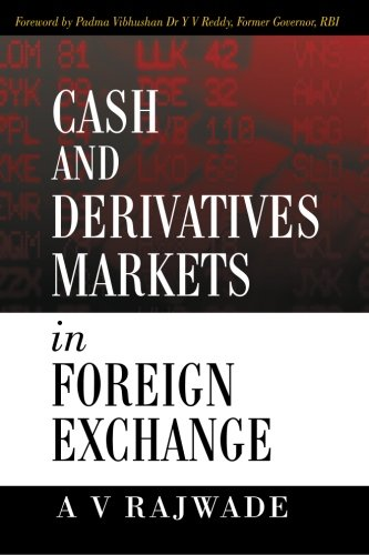 9780071332781: Cash and Derivatives Markets in Foreign Exchange