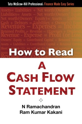 9780071332811: How to Read a Cash Flow Statement