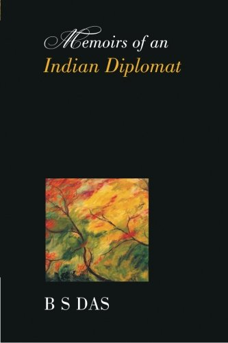 9780071332835: Memoirs of an Indian Diplomat