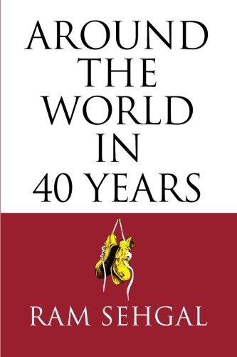 9780071332842: Around the World in 40 Years