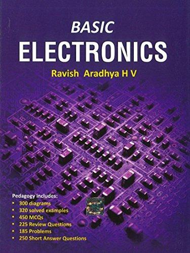 9780071333108: Basic Electronics
