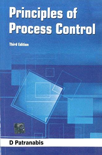 9780071333252: Principles of Process Control