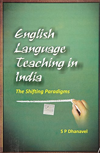 9780071333283: ENGLISH LANGUAGE TEACHING IN INDIA: THE SHIFTING PARADIGMS