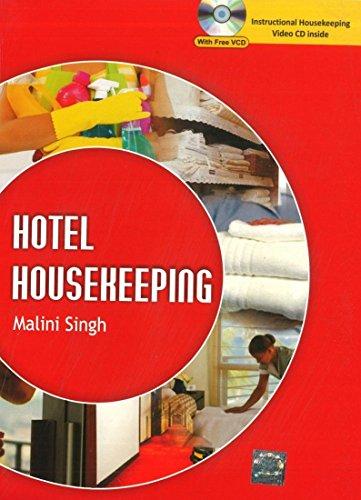 Hotel Housekeeping: Malini Singh