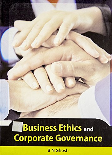 9780071333320: Business Ethics and Corporate Governance