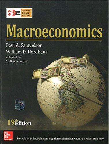 9780071333368: MACROECONOMICS 19 ED
