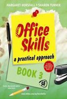 9780071333771: OFFICE SKILLS : A PRACTICAL APPROACH - 3