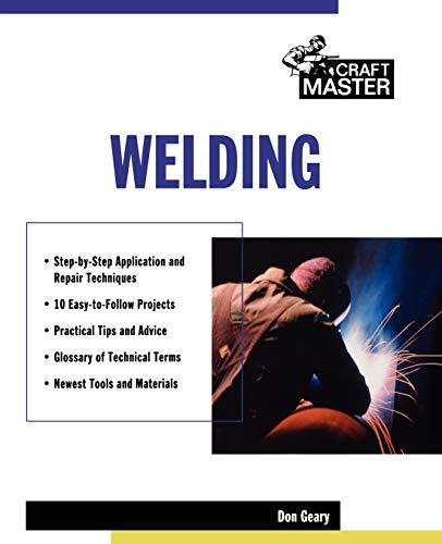 9780071342452: Welding