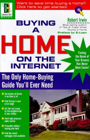 9780071342544: Buying a Home on the Internet