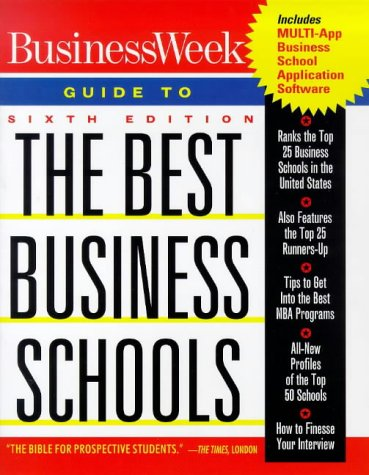 9780071342599: Business Week Guide to The Best Business Schools