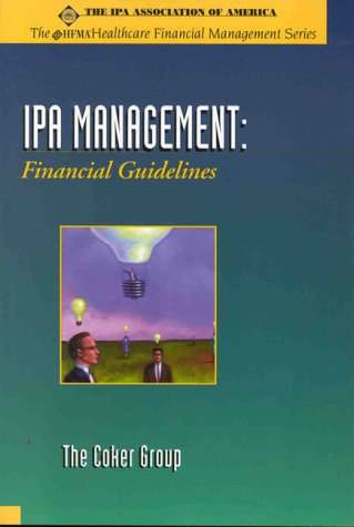 9780071342995: Financial Management (The Ipa Management Series)