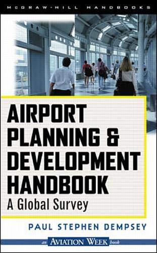 9780071343169: Airport Planning & Development Handbook: A Global Survey (Aviation Week Book)