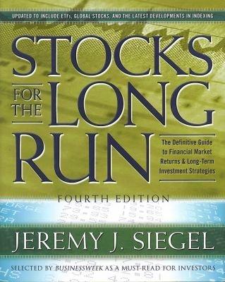 9780071343220: Stocks for the Long Run