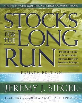 9780071343220: Stocks for the Long Run