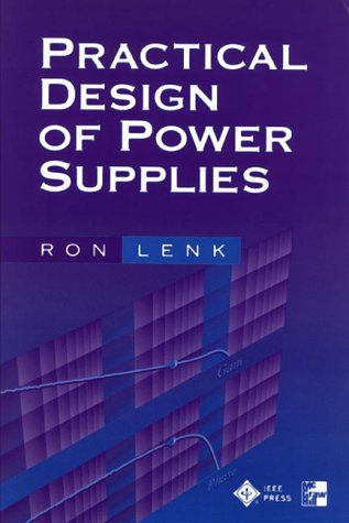 9780071343244: Practical Design of Power Supplies
