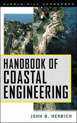9780071344029: Handbook of Coastal Engineering