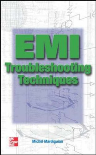 9780071344180: EMI Troubleshooting Techniques (EE Circuit Solutions)