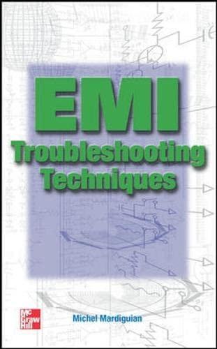9780071344180: EMI Troubleshooting Techniques