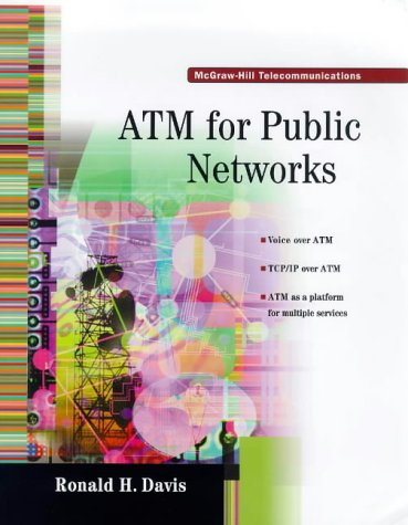 9780071344760: Atm for Public Networks (Telecommunications)