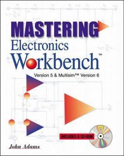 9780071344838: Mastering Electronics Workbench