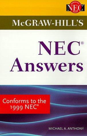 9780071344944: NEC Answers