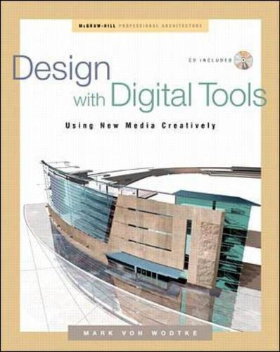 9780071344968: Design with Digital Tools: Using New Media Creatively