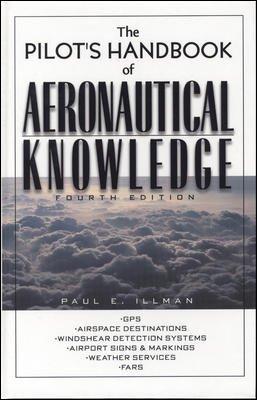 9780071345187: The Pilot's Handbook of Aeronautical Knowledge