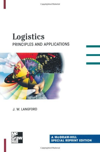 9780071345293: Logistics: Principles and Applications, Special Reprint Edition