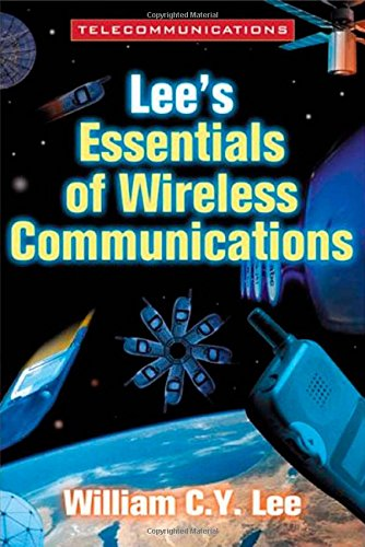 9780071345422: Lee's Essentials of Wireless Communications