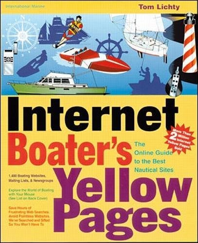 9780071345590: Internet Boater's Yellow Pages: The Online Guide to the Best Nautical Sites