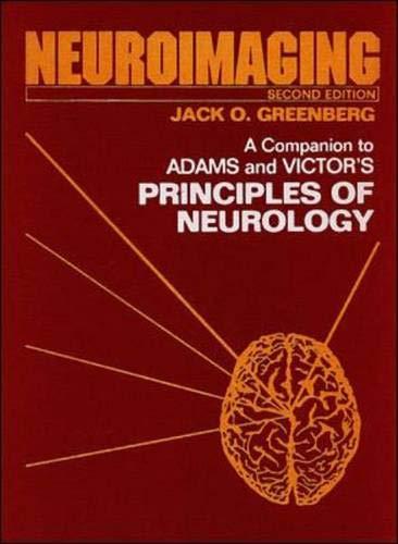 9780071346153: Neuroimaging