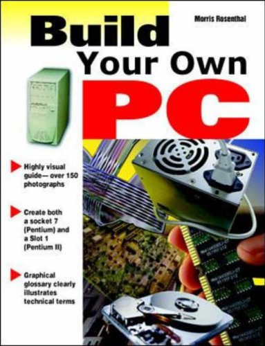 9780071346283: Build Your Own PC, First Edition