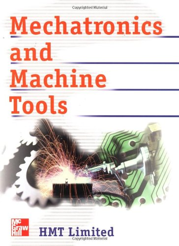 9780071346344: Mechatronics & Machine Tools