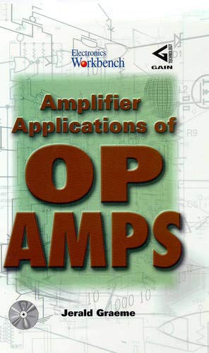 9780071346429: Amplifier Applications of Op Amps