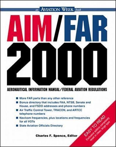 9780071346849: Aim/Far 2000