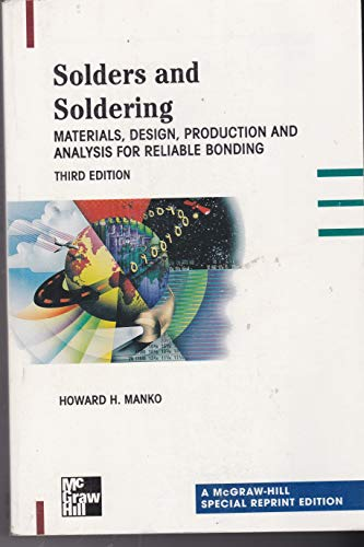 9780071346870: Solders and Soldering