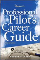 9780071346900: Professional Pilot Career Guide