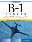 9780071346948: B-1 Lancer: The Most Complicated Warplane Ever Developed (Walter J.Boyne Military Aircraft)