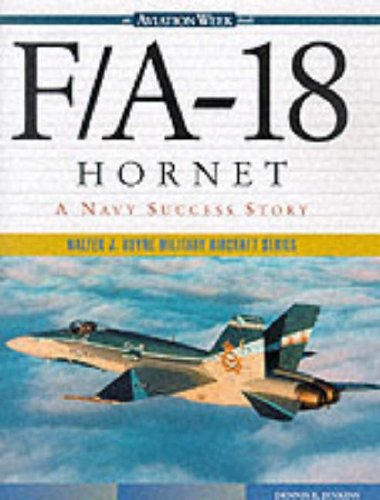 9780071346962: F/A-18 Hornet: A Navy Success Story