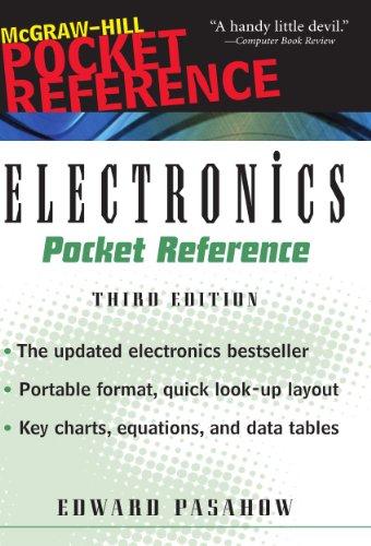9780071347006: Electronics Pocket Reference