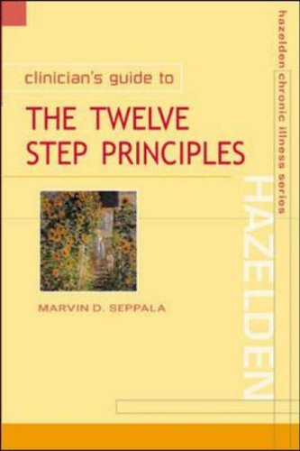 9780071347181: Clinician's Guide to the 12 Step Principles