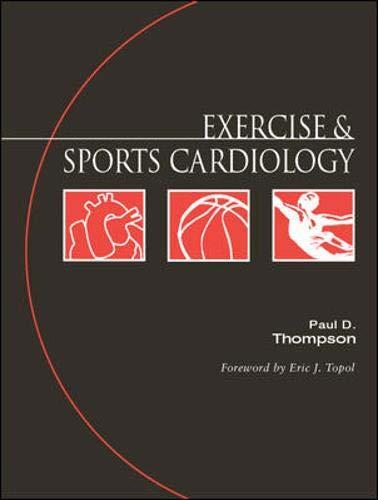 9780071347730: Exercise & Sports Cardiology