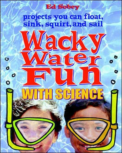 9780071348096: Wack Water Fun with Science