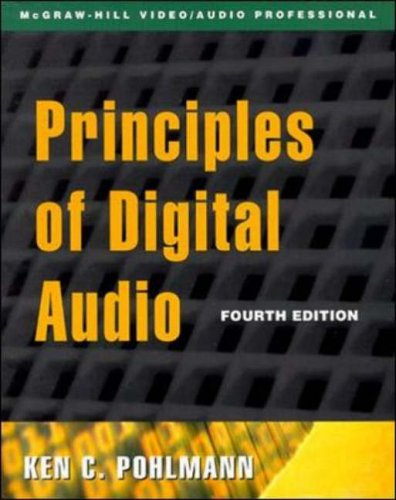 9780071348195: Principles of Digital Audio (McGraw-Hill Video/audio Engineering)