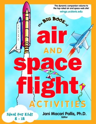 9780071348201: The Big Book of Air & Space Activities
