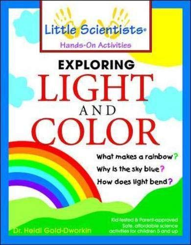 9780071348218: Exploring Light and Color