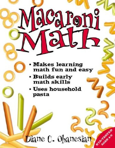 Macaroni Math: Diane Ohanesian, Jim