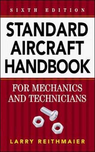9780071348362: Standard Aircraft Handbook for Mechanics and Technicians