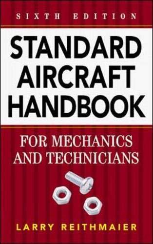 9780071348362: Standard Aircraft Handbook for Mechanics and Technicians